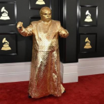 Cee Lo is the worst dressed celeb at the Grammy awards | TheCable.ng