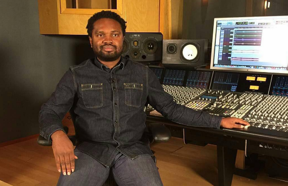 INTERVIEW: Music producers are treated unfairly in Nigeria, says Cobhams