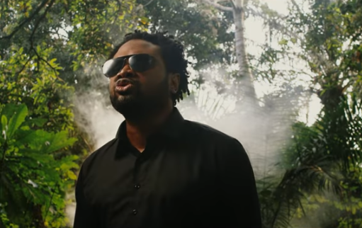 Cobhams Asuquo releases video for 'Empty' | TheCable.ng