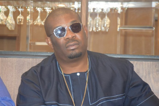 Don Jazzy | TheCable.ng