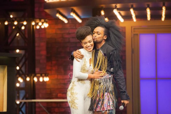 Denrele replaces D'banj as host of Lip Sync Battle Africa | TheCable.ng