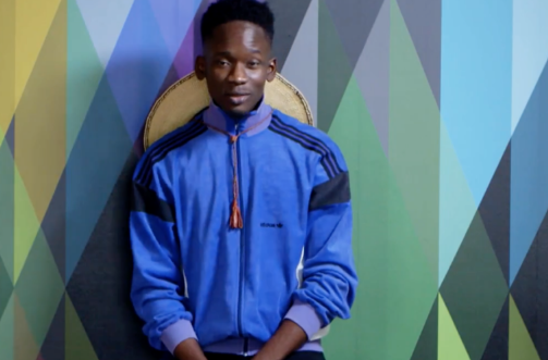 Mr Eazi says he quit a $6000 per month job  | TheCable.ng
