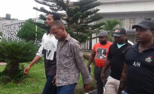 Egbegbe granted N5m bail | TheCable.ng