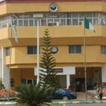 FUTO students protest | TheCable.ng