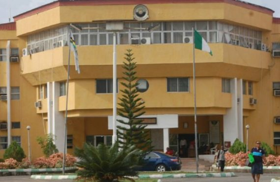 FUTO students go on vandalism spree in protest of tuition…