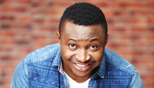 Nigerian comedian, Funnybone | TheCable.ng