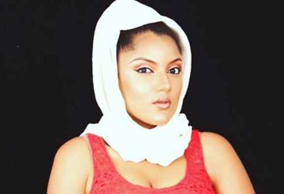 Gifty Powers from Big Brother Naija | TheCable.ng