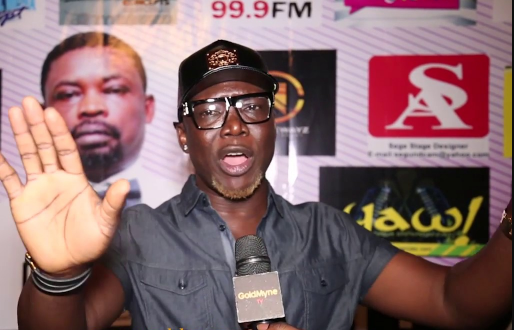 Gordons apologises for calling 2face an illiterate | TheCable.ng