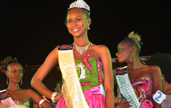 Guinea bans beauty pageants over 'skimpy outfits' outrage