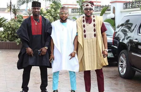 Harrysong extends olive branch to Kcee, E-Money years after controversial…