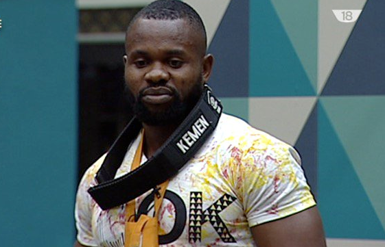 Big Brother nullifies nominations for eviction | TheCable.ng