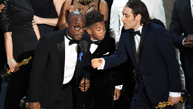 Moonlight wins Best Picture at Oscars 2017 | TheCable.ng