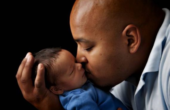 Hormonal changes in fathers could increase bond with toddlers, study…