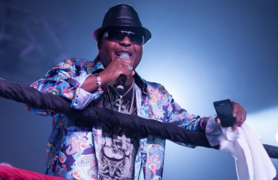 Shina Peters gushes over Clarence Peters | TheCable.ng