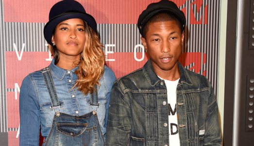 Pharrell William, wife welcome triplets | TheCable.ng