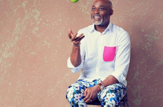 The fashion forward Richard Mofe-Damijo   TheCable.ng