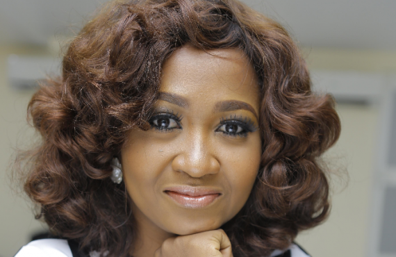 INTERVIEW: Mary Njoku, the actress/producer who's building a Nollywood empire