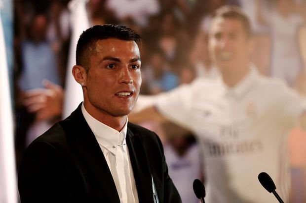 Cristiano makes acting debut alongside Angelina Jolie | TheCable.ng