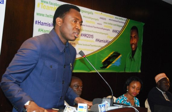 Tanzania to publish names of homosexuals 'selling their bodies online'