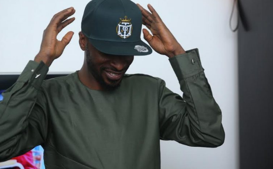 9ice signs management deal with Temple | TheCable.ng