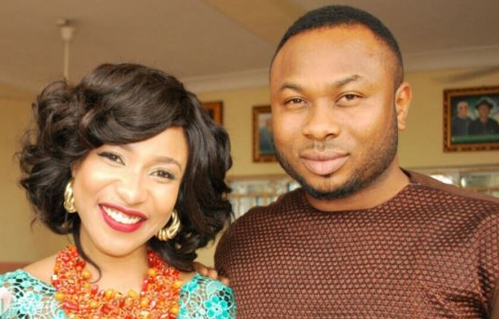 Tonto Dikeh's marriage to Olakunle Churchill ends | TheCable.ng