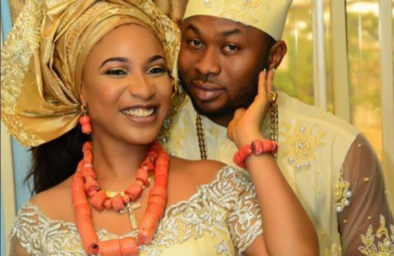 VIDEO: Tonto Dikeh's marriage dealt huge blow as father returns…