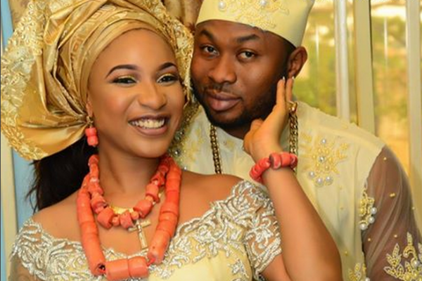 Tonto Dikeh's husband opens up | TheCable.ng
