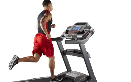 Treadmill was originally used as punishment | TheCable.ng