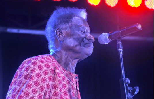 Victor Olaiya has not quit music | TheCable.ng