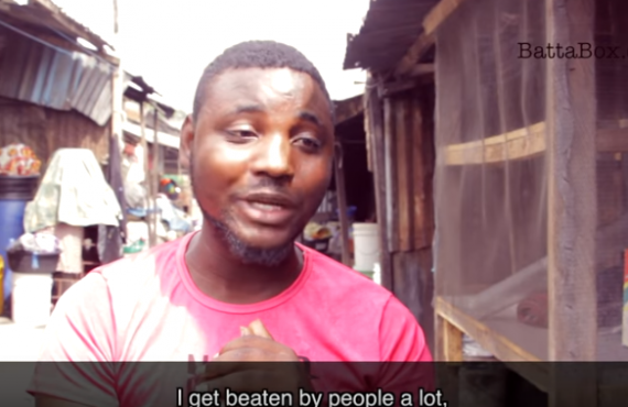 VIDEO: How do Nigerians treat people with mental illness?