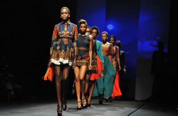 African Fashion Week to organise catwalk shows | TheCable.ng