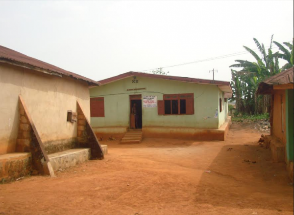 Adeboye's birth place | TheCable.ng