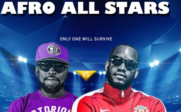Afro all-stars league by IrokoX | TheCable.ng