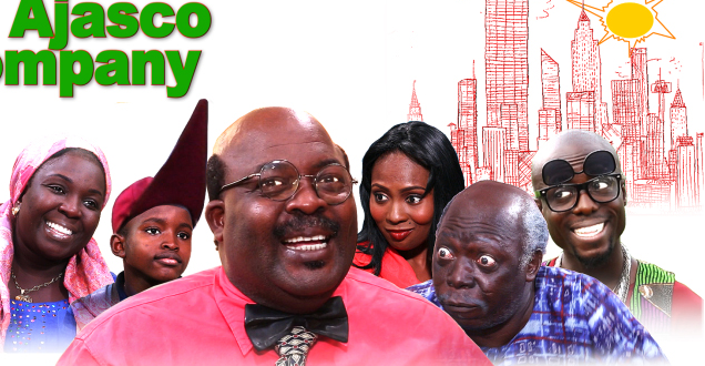 Papa Ajasco Reloaded | TheCable.ng
