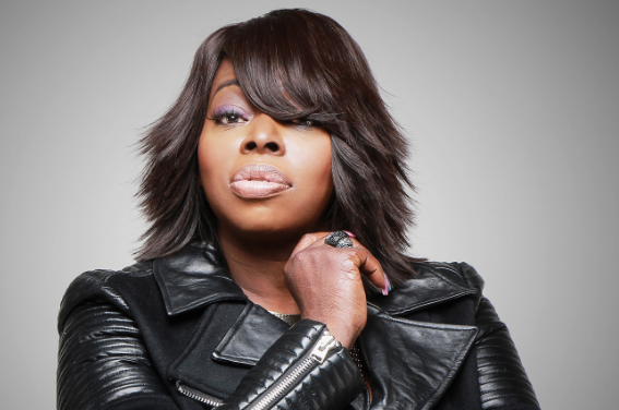Angie Stone speaks on the love she gets from Nigerians | TheCable.ng