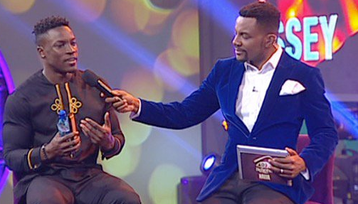 Bassey evicted from Big Brother Naija show | TheCable.ng