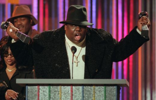 20 years after, Notorious B.I.G remembered by all | TheCable.ng