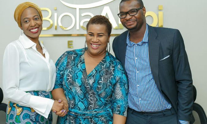 Chigul to star in Banana Island Ghost | TheCable.ng