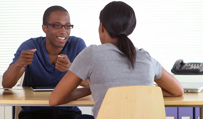 How to improve your conversation with the opposite sex | TheCable.ng