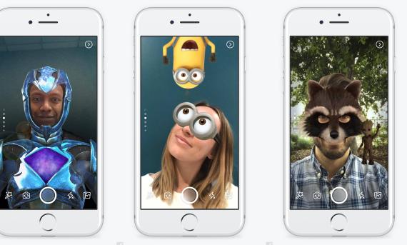 Facebook-Snapchat war | TheCable.ng