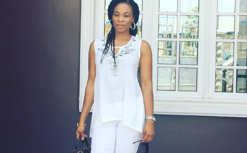 Georgina Onuoha defends Apostle Suleman | TheCable.ng