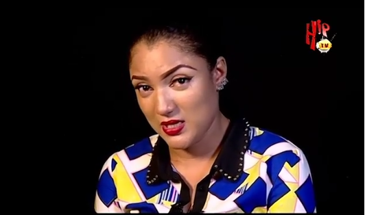 Gifty reveals she got married at 19 | TheCable.ng