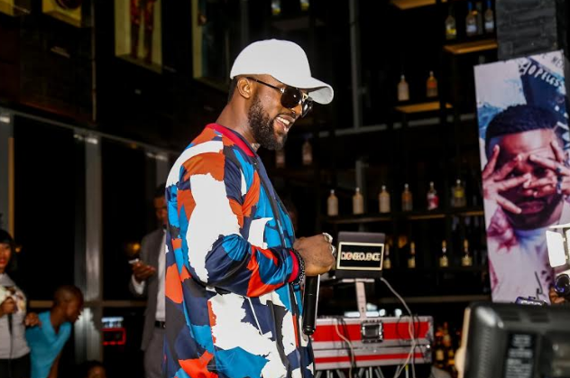 Iyanya releases 'Signature' EP | TheCable.ng
