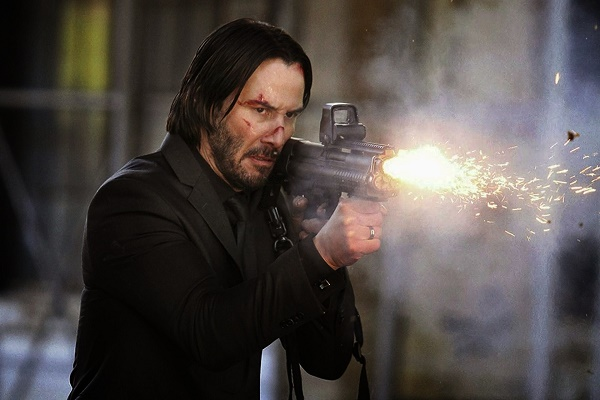 John Wick | TheCable.ng
