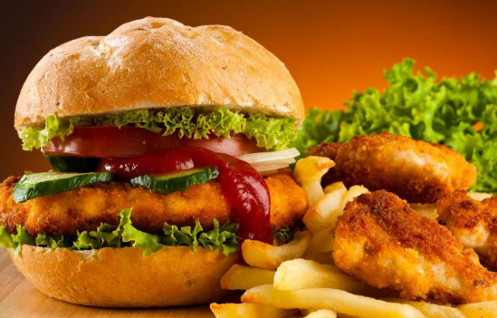 Junk foods | TheCable.ng