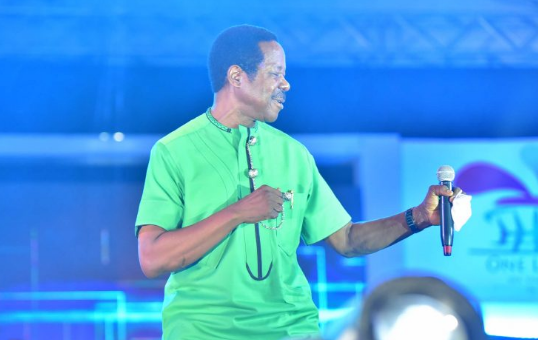 King Sunny Ade is Change Begins With Me ambassador | TheCable.ng