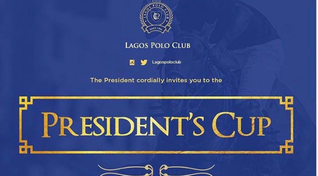President's Cup at Lagos Polo Club | TheCable.ng