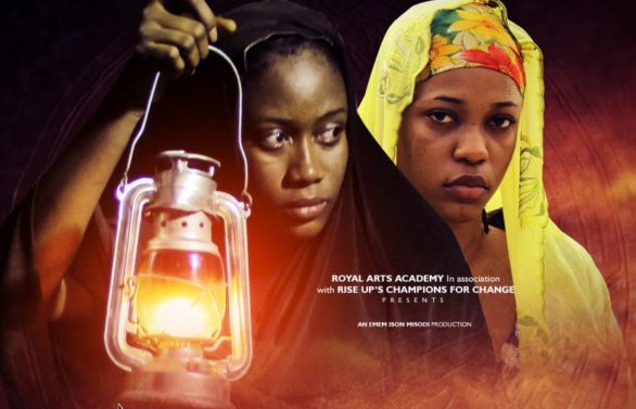 Ojukokoro, Zahra...10 movies you should see | TheCable.ng