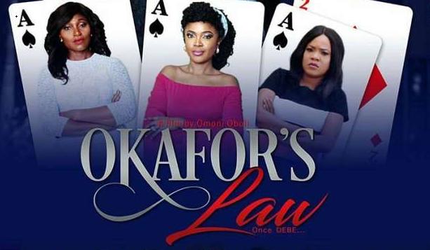 Omoni Oboli's Okafor's Law | TheCable.ng