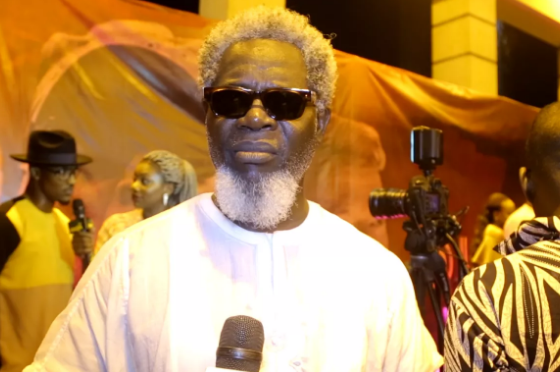 Victor Olaotan's legs not up for amputation   TheCable.ng